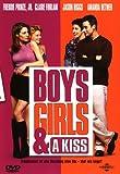 Boys, Girls & a Kiss - Freddie Prinze jr.