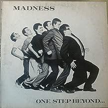 madness one step beyond lp
