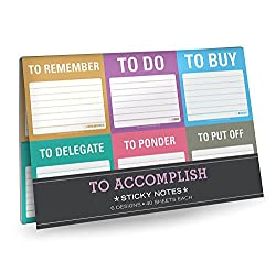 For the disorganized colleague