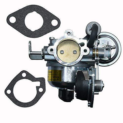 Partman Carb Fits Onan 146-0665 RV Generator Carburetor 146-0578 & 146-0632 NHE Begin Spec K NHD Spec F-M