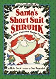 Santa's Short Suit Shrunk: and Other Christmas Tongue Twisters (I Can Read Level 1)