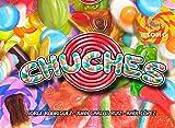 Átomo Games Chuches. El Juego de Cartas