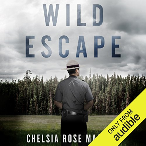 Wild Escape audiobook cover art