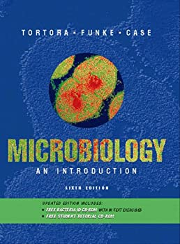 Paperback Microbiology : An Introduction Book