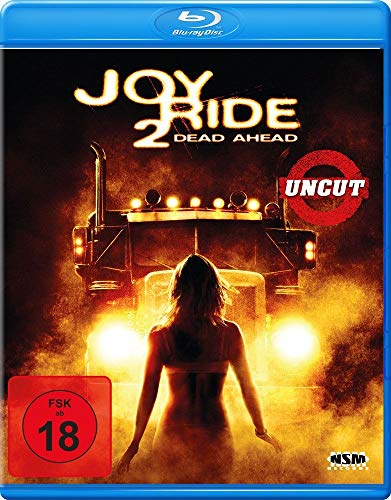 Joy Ride 2 [Blu-ray]