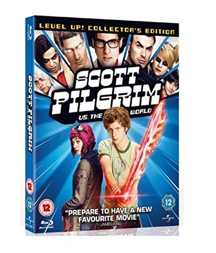 Scott Pilgrim [Blu-Ray]