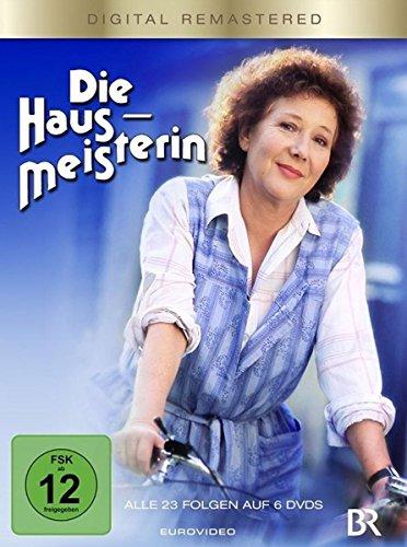 Die Hausmeisterin [6 DVDs]