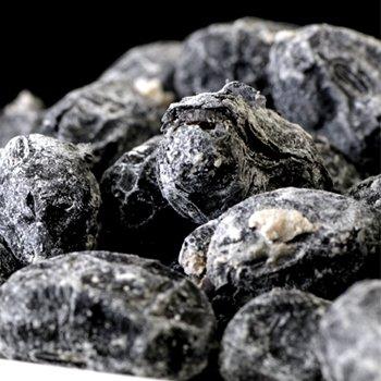 [訳あり]高級丹波黒豆しぼり甘納豆どっさり600g