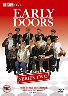Early Doors - Series Two