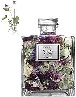 Best violet bath oil Reviews