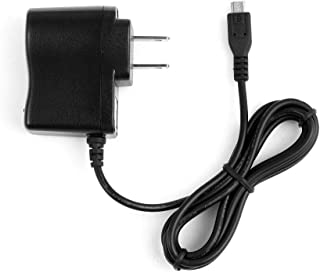 yan AC/DC Adapter Power Charger Cord for 808 Audio HEX Light SP300 Wireless Speaker