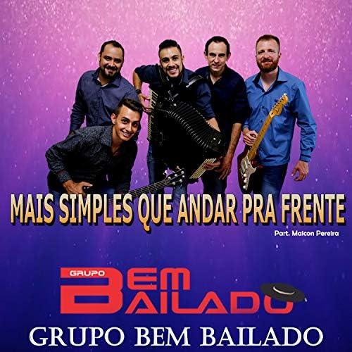 Grupo Bem Bailado feat. Maicon Pereira