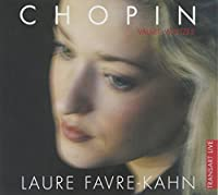 Frederic Chopin: Valses (2005-08-01)