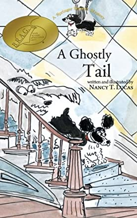 A Ghostly Tail