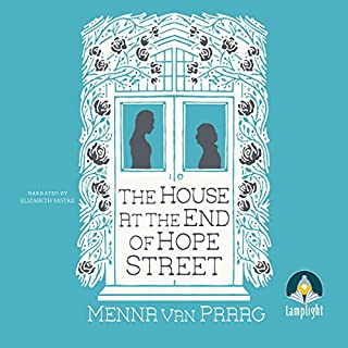 Couverture de The House at the End of Hope Street