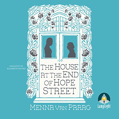 The House at the End of Hope Street cover art