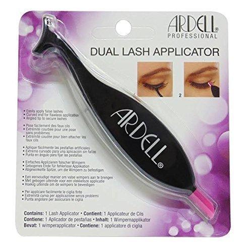 ARDELL Dual Lash Applicator - Black by Ardell