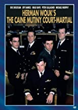The Caine Mutiny Court-Martial by Eric Bogosian