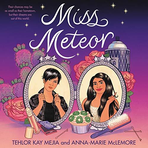 Miss Meteor Titelbild