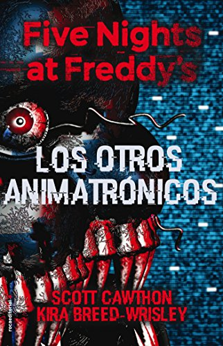 Five Nights at Freddy´s.