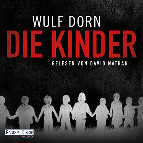 Die Kinder audiobook cover art