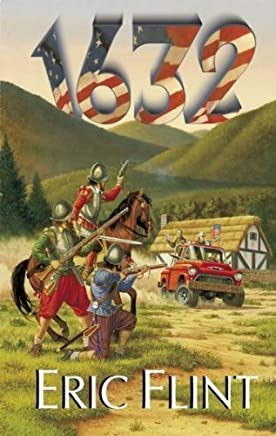 1632 By Flint, Eric (Author) Mass Market Paperbound on 01-Nov-2004