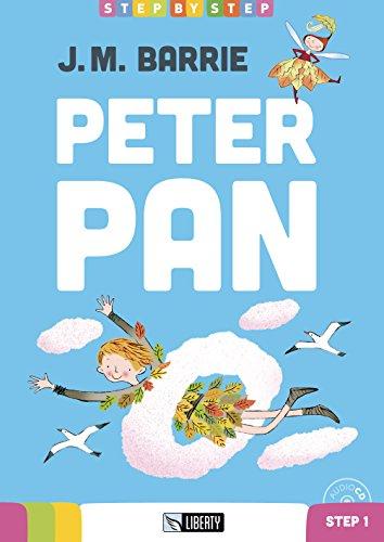Peter Pan. Ediz. inglese. Con File audio per il download
