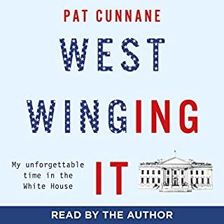 West Winging It cover art