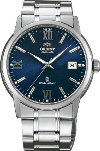 [オリエント時計] 腕時計 ワールドステージコレクション スタンダード 自動巻き WV0541ER シルバー