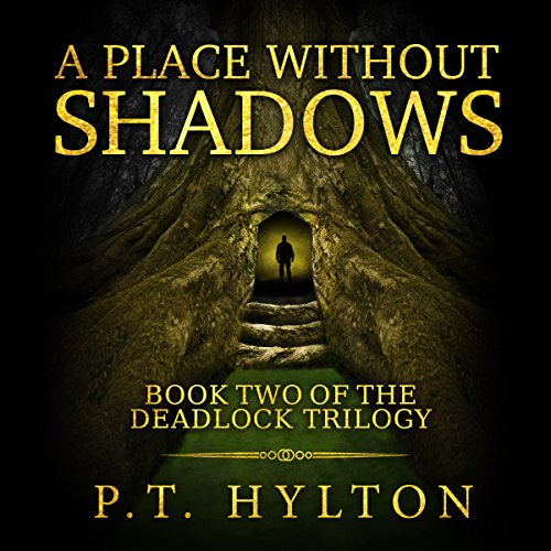 A Place Without Shadows audiobook cover art