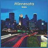 Minnesota State Calendar 2022: Official US State Minnesota Calendar 2022, 16 Month Calendar 2022