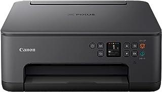 Canon 佳能 打印机 A4 喷墨复合机 PIXUS TS7530 黑色 2021年款 用于电信