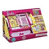Barbie - Herramienta de juguete (Intek BBCR2) (importado)