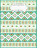 Home Styles Composition Notebooks