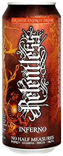 Relentless Inferno Can 500 Ml (pack Of 12) (B004Y65H54) | Amazon price tracker / tracking, Amazon price history charts, Amazon price watches, Amazon price drop alerts