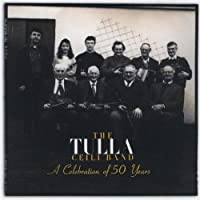 Celebration of 50 Years by TULLA CEILIDH BAND (2000-05-19)