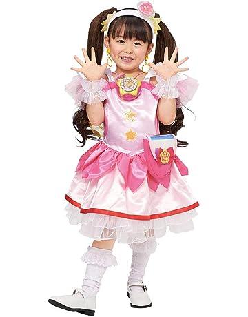 7ac6de2e5b20b スター☆トゥインクルプリキュア 変身プリチューム キュアスター 95cm-115cm