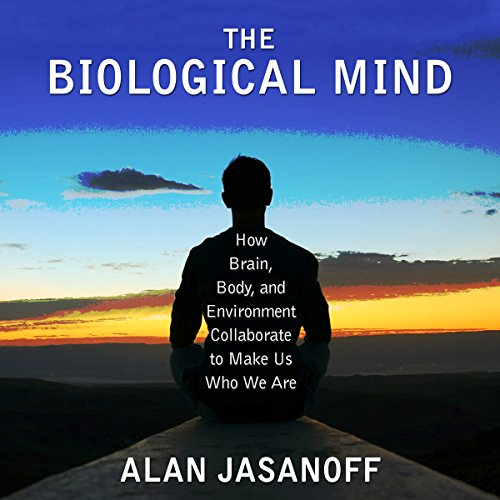 The Biological Mind cover art