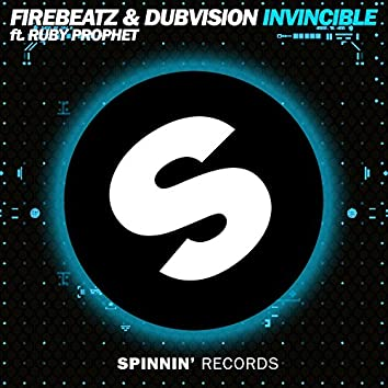 Invincible (feat. Ruby Prophet)