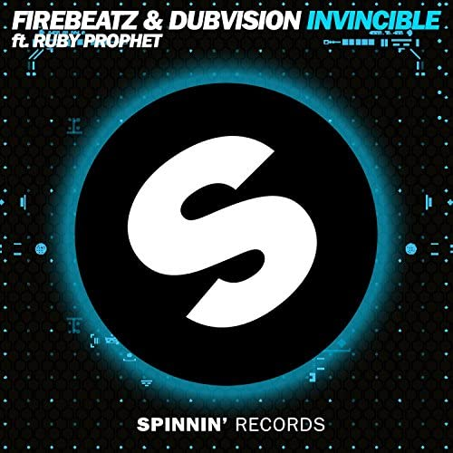 Firebeatz & DubVision feat. Ruby Prophet