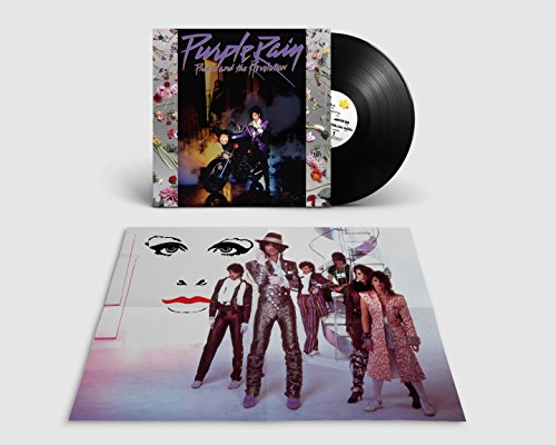 Purple Rain (2017 Remaster) [VINYL]