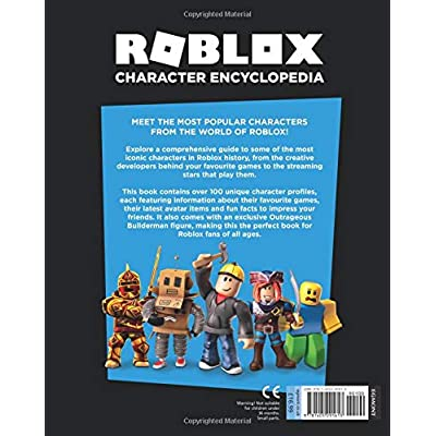 Cheap Roblox Character Encyclopedia Compare Prices For
