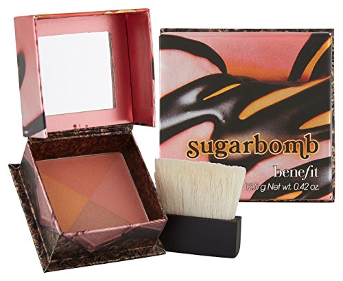 Benefit (Exclusivo Sephora)  - Colorete blush sugarbomb