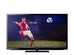 Sony BRAVIA KDL55HX750 55-Inch 240Hz 1080p 3D LED Internet TV, Black (2012 Model) image
