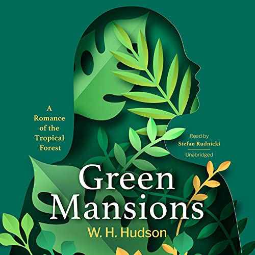 Green Mansions cover art