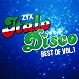 Italo Disco: Best Of Vol. 1