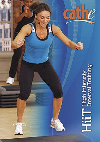 Cathe Friedrich - HiiT High-intensity Interval Training