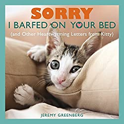 Gift Ideas for Veterinarians - funny cat book
