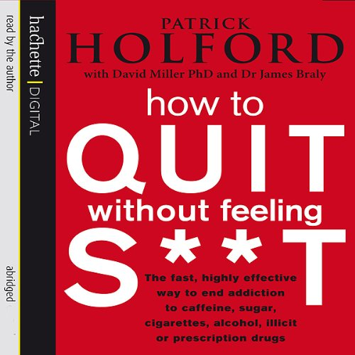 How to Quit Without Feeling S--t Titelbild