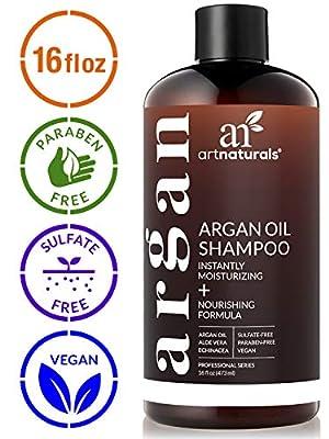 ArtNaturals Moroccan Argan Oil